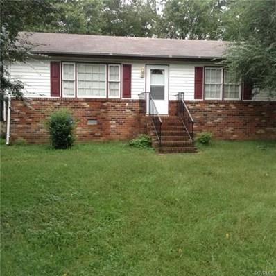 302 Knight Drive, Richmond, VA 23223 - MLS#: 1819850