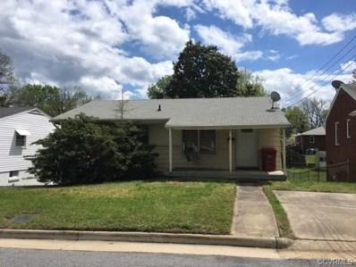 309 James Avenue, Colonial Heights, VA 23834 - MLS#: 1819871