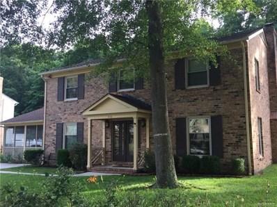 410 Norwood Drive, Colonial Heights, VA 23834 - MLS#: 1819872