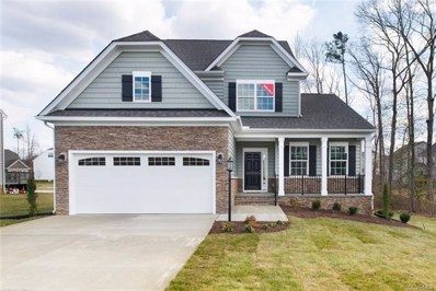 6818 Whisperwood Drive, Chesterfield, VA 23234 - MLS#: 1819896