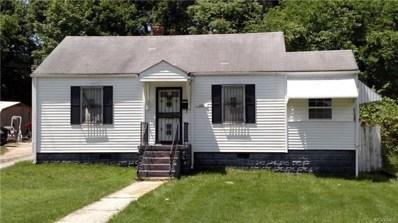 410 Spring Street, Petersburg, VA 23803 - MLS#: 1819901