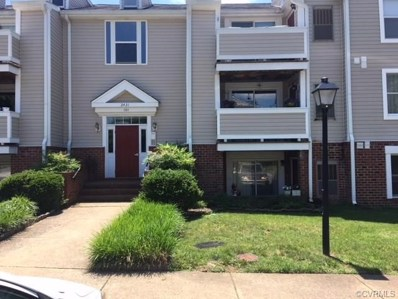 2431 Stembridge Court UNIT H, Henrico, VA 23238 - MLS#: 1819965