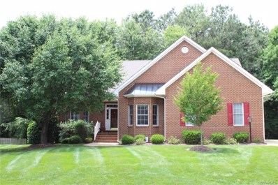 12312 Bradington Terrace, Henrico, VA 23059 - MLS#: 1819978