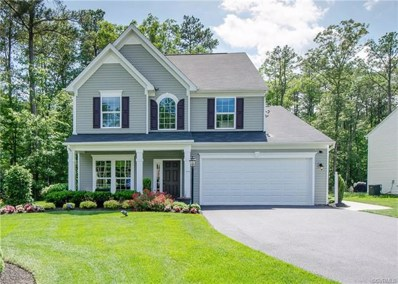 6230 Regal Crest Drive, Chesterfield, VA 23832 - MLS#: 1820024