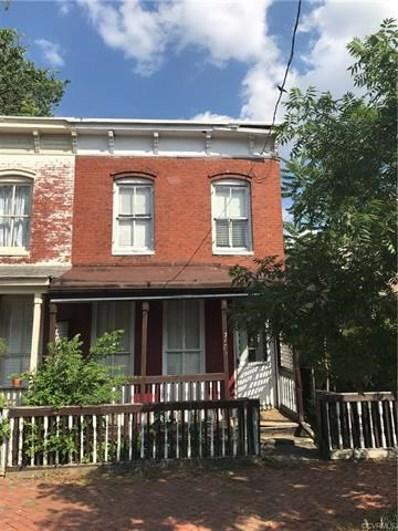 517 N 26TH Street, Richmond, VA 23223 - MLS#: 1820025