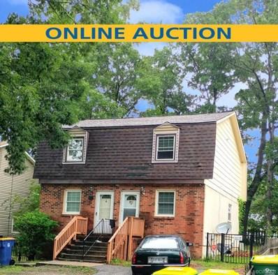 1509 Sunnyside Avenue, Hopewell, VA 23860 - MLS#: 1820033
