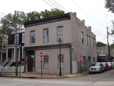 519 W Clay Street, Richmond, VA 23220 - MLS#: 1820046