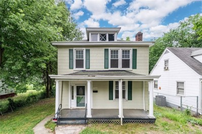 715 E Gladstone Avenue, Richmond, VA 23222 - MLS#: 1820056