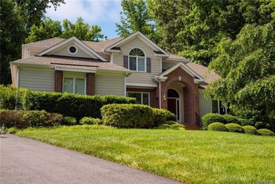 3804 Sage Court, Henrico, VA 23233 - MLS#: 1820068