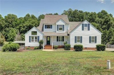 6427 Cookes Farm Drive, Henrico, VA 23231 - MLS#: 1820101