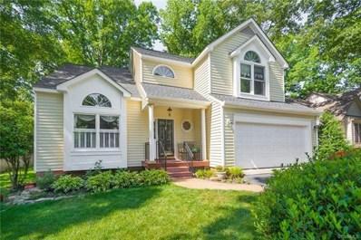 11413 Millside Terrace, Midlothian, VA 23114 - MLS#: 1820110