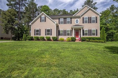 5225 Beachmere Terrace, Chester, VA 23831 - MLS#: 1820153