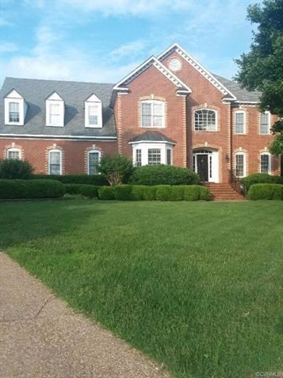2401 Bell Tower Place, Henrico, VA 23233 - MLS#: 1820230