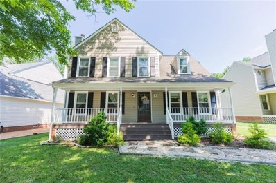 7057 River Valley Road, Mechanicsville, VA 23111 - MLS#: 1820238