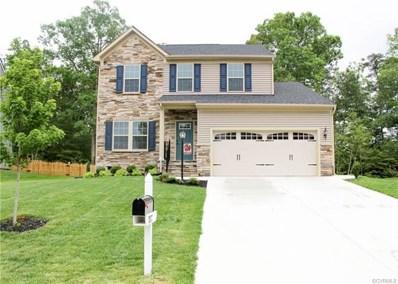 7877 Arbor Ponds Terrace, New Kent, VA 23124 - MLS#: 1820269