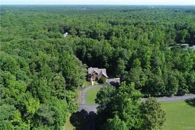 13201 Robinson Forest Trail Road, Ashland, VA 23005 - MLS#: 1820270