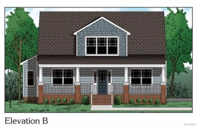 9966 Puddle Duck Lane, Mechanicsville, VA 23116 - MLS#: 1820275