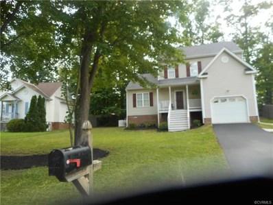 7730 Shady Banks Terrace, Chesterfield, VA 23832 - MLS#: 1820308