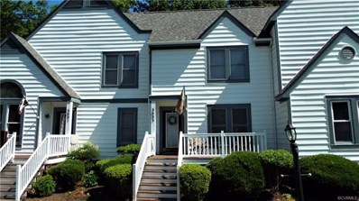 5603 Beacon Hill Drive UNIT 5603, Midlothian, VA 23112 - MLS#: 1820316