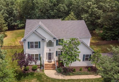 6900 Bluff Ridge Court, Chesterfield, VA 23838 - MLS#: 1820359
