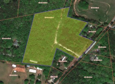 1229 The Forest, Crozier, VA 23039 - MLS#: 1820380