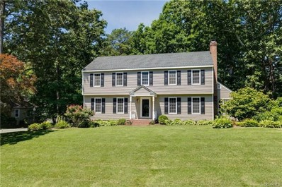 216 Aldersmead Road, Chesterfield, VA 23236 - MLS#: 1820385