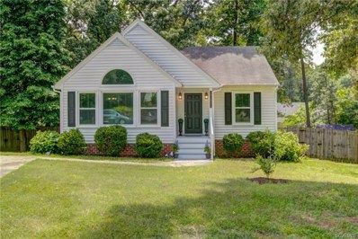 6161 Retreat Hill Lane, Mechanicsville, VA 23111 - MLS#: 1820390