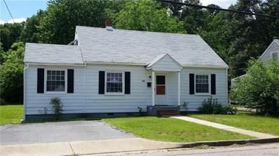 505 E Read Street, Highland Springs, VA 23075 - MLS#: 1820416