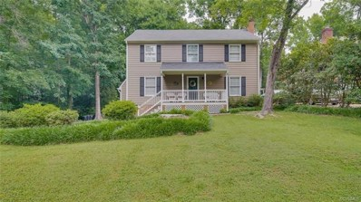 10106 Saint Joan Avenue, Richmond, VA 23236 - MLS#: 1820429