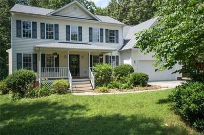 10524 Oakside Drive, Richmond, VA 23237 - MLS#: 1820463