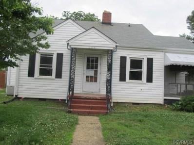 804 Floral Avenue, Colonial Heights, VA 23834 - MLS#: 1820531