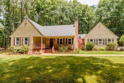 4190 Old Springfield Road, Glen Allen, VA 23060 - MLS#: 1820543