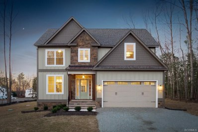 5780 Bushnell Drive, New Kent, VA 23124 - MLS#: 1820555