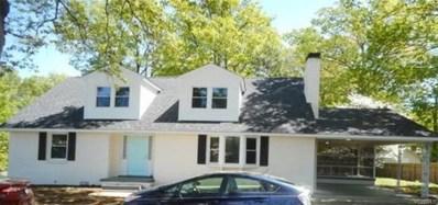 3105 Greenwood Avenue, Colonial Heights, VA 23834 - MLS#: 1820607