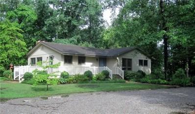 7900 Gold Acres Farm Road, Prince George, VA 23875 - MLS#: 1820625