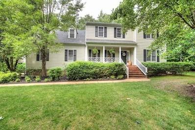 14104 Amstel Bluff Terrace, Chesterfield, VA 23838 - MLS#: 1820636