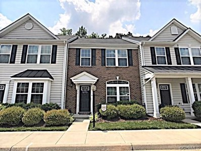 906 Kitty Hamilton Circle UNIT 906, Ashland, VA 23005 - MLS#: 1820647