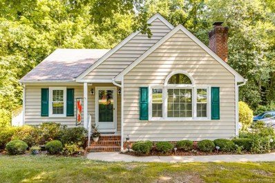 7112 McCauley Lane, Mechanicsville, VA 23111 - MLS#: 1820682