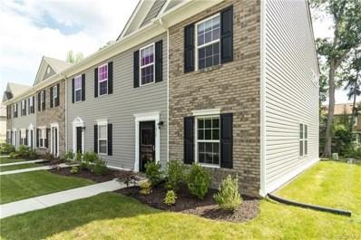 1513 Stonewall Manor Drive UNIT B5, Henrico, VA 23228 - MLS#: 1820715