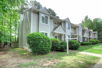 1987 Airy Circle UNIT 0, Richmond, VA 23238 - MLS#: 1820728