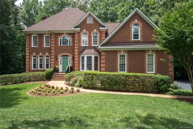8711 Braystone Drive, Chesterfield, VA 23838 - MLS#: 1820743