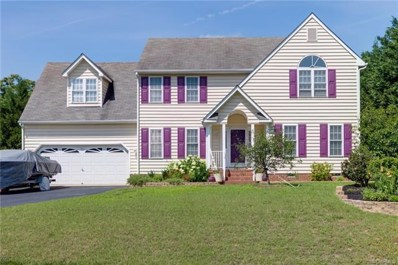 7165 Autumn Ridge Lane, Mechanicsville, VA 23111 - MLS#: 1820761