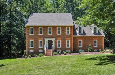 11802 Glendevon Road, Chesterfield, VA 23838 - MLS#: 1820765