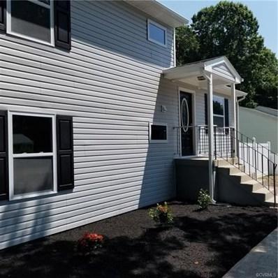 5100 Cheshire Drive, Prince George, VA 23860 - MLS#: 1820791