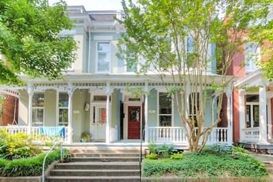 1827 Floyd Avenue, Richmond, VA 23220 - MLS#: 1820834