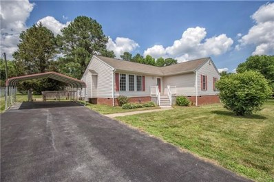 10208 Cherylann Road, Chesterfield, VA 23236 - MLS#: 1820856