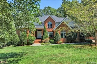 8137 Seaview Drive, Chesterfield, VA 23838 - MLS#: 1820873