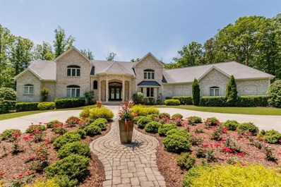 2925 Summerchase Lane, Goochland, VA 23063 - MLS#: 1820887