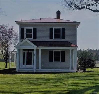 11479 Mount Hope Church Road, Doswell, VA 23047 - MLS#: 1820888