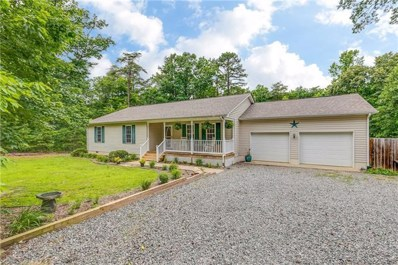 9689 Shannon Hill Road, Louisa, VA 23093 - MLS#: 1820924
